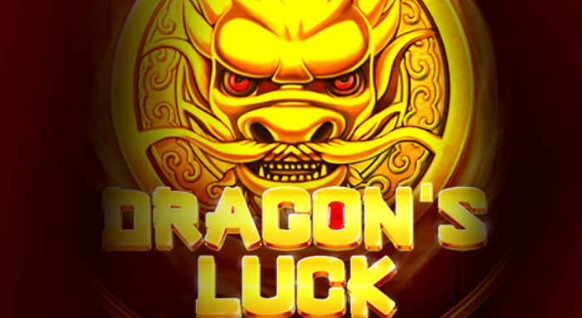 Слот Dragon's Luck от Red Tiger